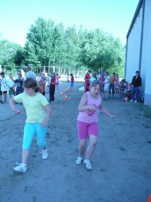 Foto zur Meldung: Sportfest 2008 - ein fantastischer Tag