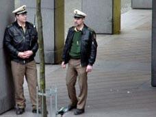Foto zur Meldung: Polizei sucht Sexualstraftäter