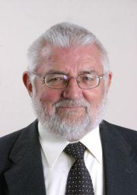 Foto zur Meldung: Herr Hans-Jochen Tschiche zu Besuch bei der Gedenkveranstaltung am Grenzdenkmal