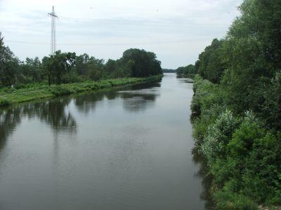 Foto zu Meldung: Ausbau des Sacrow-Paretzer-Kanals überflüssig