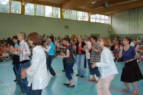 Foto zu Meldung: Kästner-Grundschule feiert europäisch
