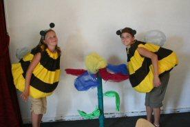 Foto zur Meldung: Von Oper bis Musical mit den Gesangsschülern des Creativen Zentrums