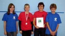 Foto zur Meldung: Kantschüler erhielten Auszeichnungen für hervorragende Leistungen bzw. für ihr gemeinnütziges Engagement