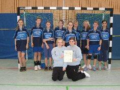 Foto zur Meldung: Falkenseer Schulen unter sich