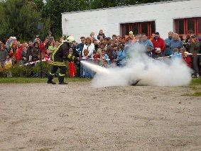 """Foto zur Meldung: """"Tag der offenen Tür"""" bei der Freiwilligen Feuerwehr Falkensee!"""