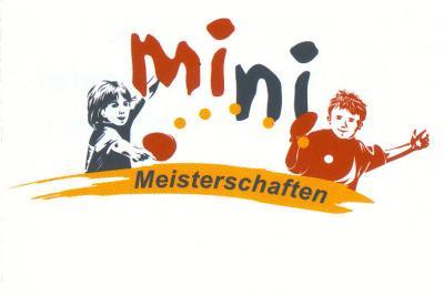 Foto zur Meldung: Die neuen TT - Mini - Meister 2009