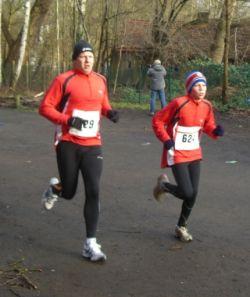 Foto zur Meldung: Laager Läufer wieder am Start