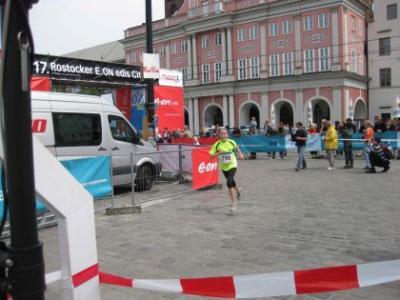 Foto zur Meldung: Rostocks Straßen bebten