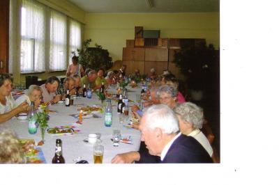 Foto zu Meldung: Frühlingsfest der Seniorinnen und Senioren in Arensdorf