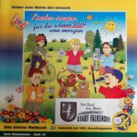 Foto zu Meldung: Das 12. Umwelt-Malbuch der Verwaltung ist jetzt da - Eine sinnvolle Kinderbeschäftigung und ein liebenswertes Lehrmittel
