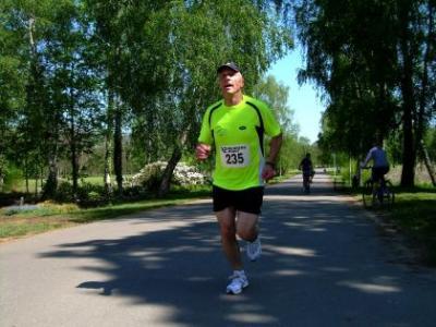 Foto zur Meldung: Laufcupsaison läuft weiter