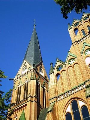 Foto zu Meldung: Potsdamer Orgelsommer eröffnet