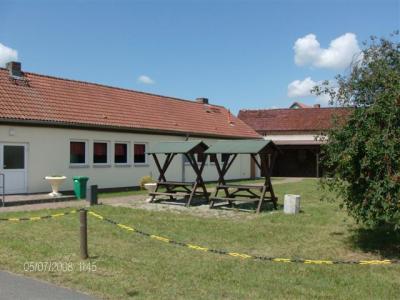 Neue Mietpreise für's Dorfgemeinschaftshaus in Schöbendorf