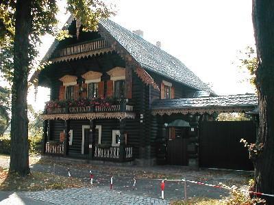Foto zu Meldung: Festival in Potsdamer Alexandrowka
