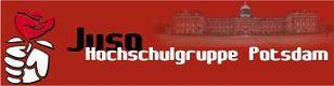 Foto zur Meldung: Juso-Hoschschulgruppe: Neue Uni-Turnhalle in Babelsberg – Zwischenlösung notwendig
