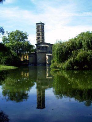 Foto zu Meldung: Bachtage Potsdam werden mit h-Moll-Messe eröffnet