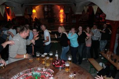 Foto zur Meldung: Unser Vereinsfest in der Altenburger Brauerei