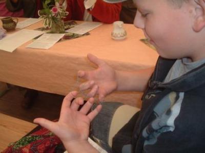 Foto zur Meldung: Gemeindefest 11.-13.Sept. 2009