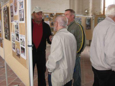 Foto zur Meldung: Tag des offenen Denkmals in Gartz (Oder) mit Besucherrekord