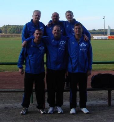 Foto zur Meldung: 1.Wettkampftag Kegler SC Laage in der Bezirksliga