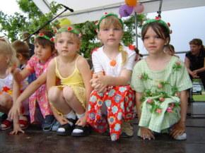 Foto zur Meldung: Schulfest 2004