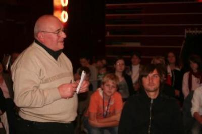 Foto zur Meldung: Mitgliederversammlung Fanfarenzug Potsdam