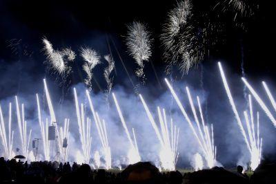 Foto zu Meldung: 9. Potsdamer Feuerwerkersinfonie 16. /17. Juli 2010: Der Vorverkauf beginnt morgen