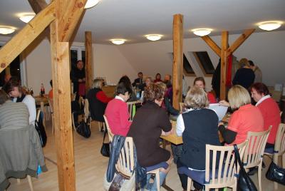 Foto zu Meldung: Tag des Ehrenamtes in der Gemeinde Steinhöfel