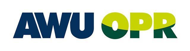 AWU OPR-Logo