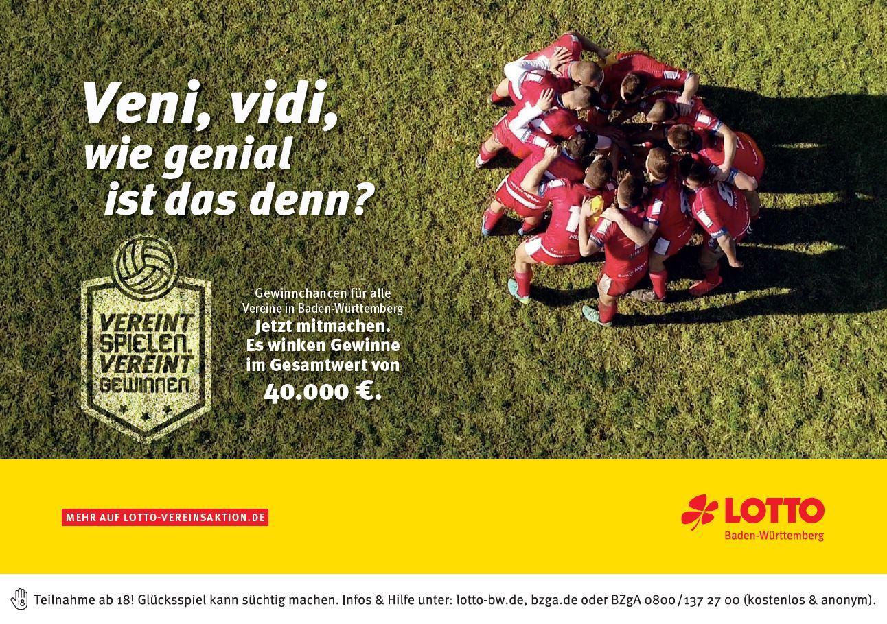 2021-05-20 Lotto Vereinsaktion