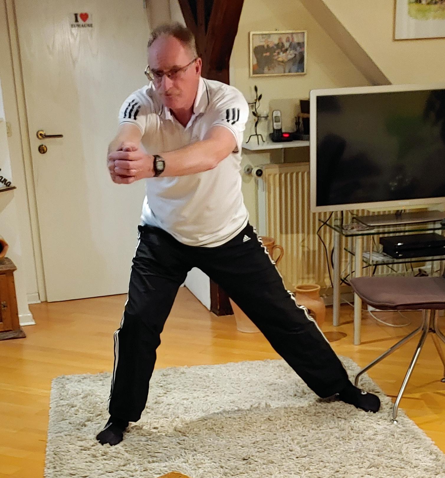 ÜL Bernd Schenk