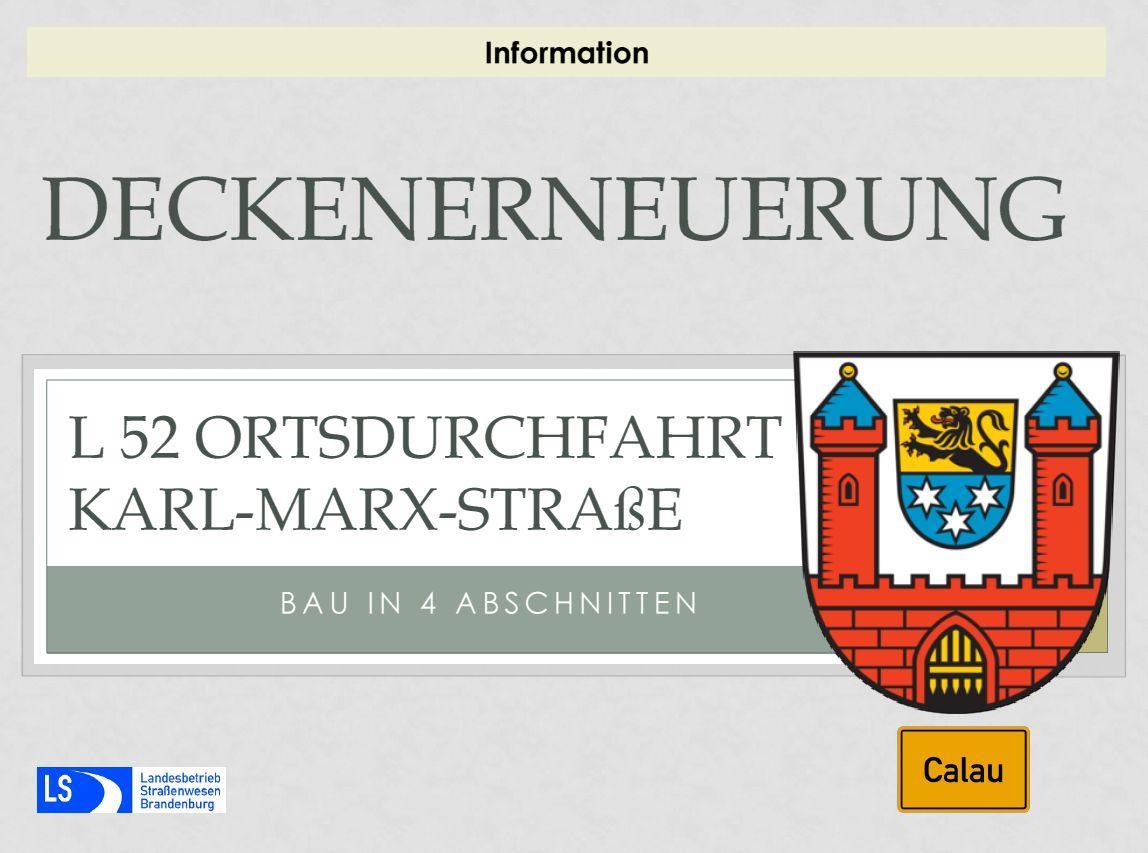 PDF-Datei: Die Baumaßnahme in der Übersicht
