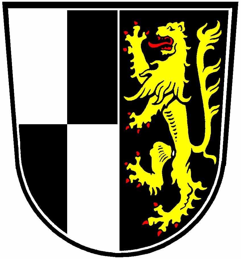Wappen Verwaltungsgemeinschaft Uffenheim