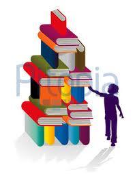 Vorschaubild zur Meldung: Buchpatenschaft - Wie funktioniert das?