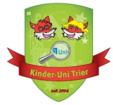 Foto zu Meldung: Informationen des Jugendpflegers: Kinder-Uni in Trier