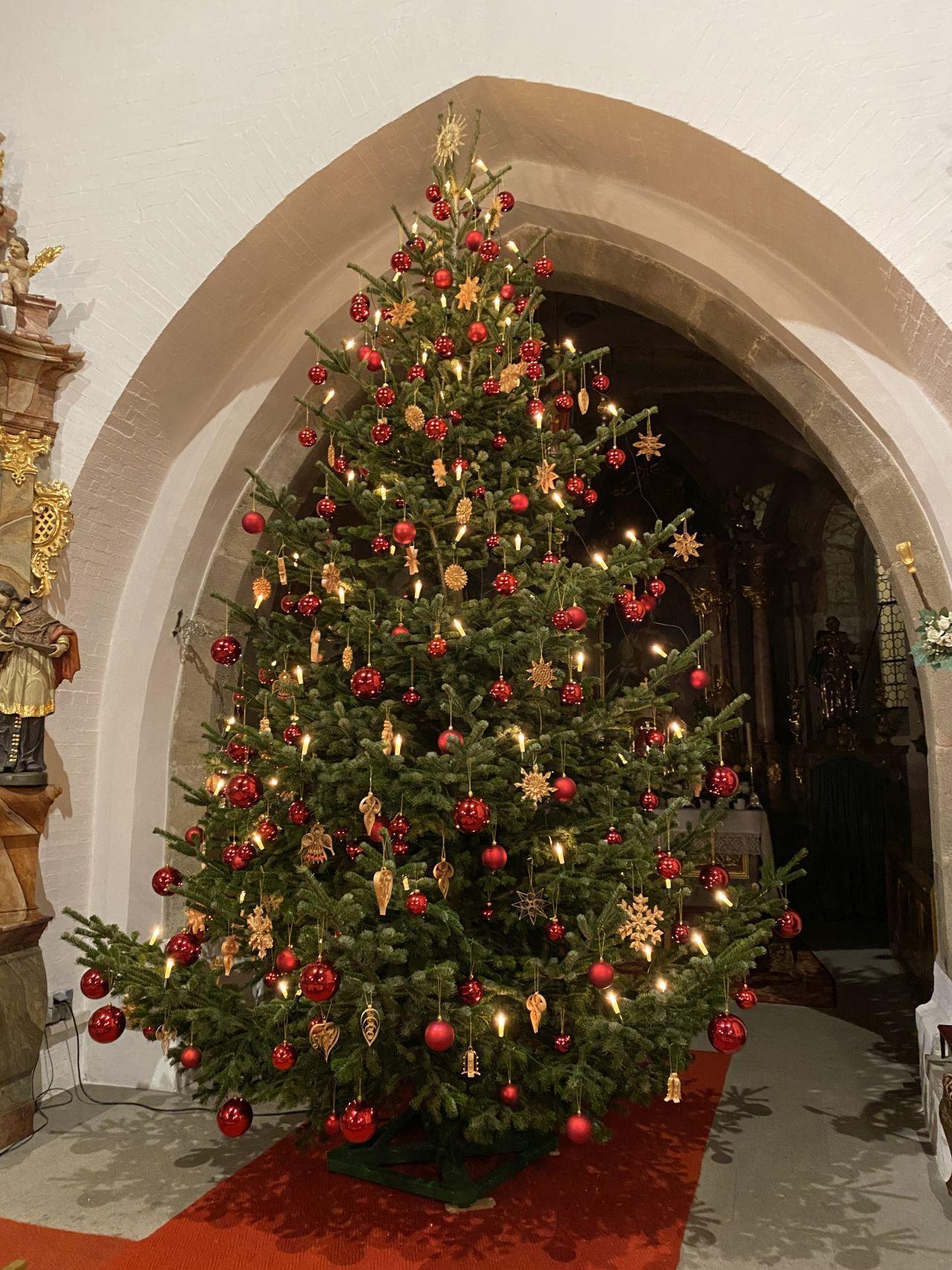 Weihnachten Miltach 2020 9