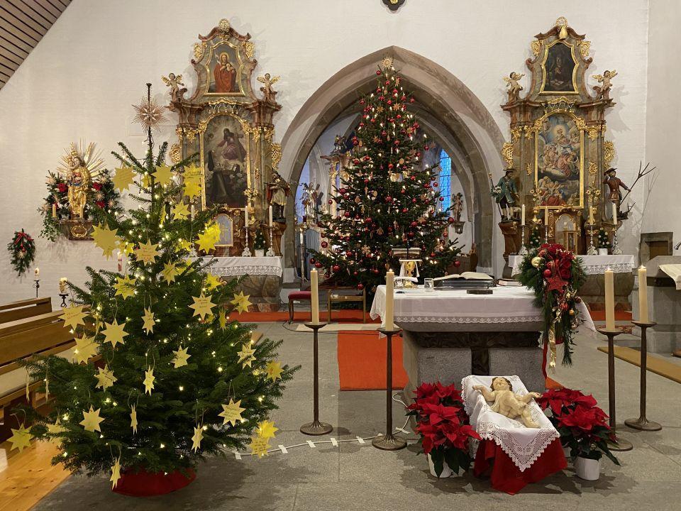 Weihnachten Miltach 2020 8