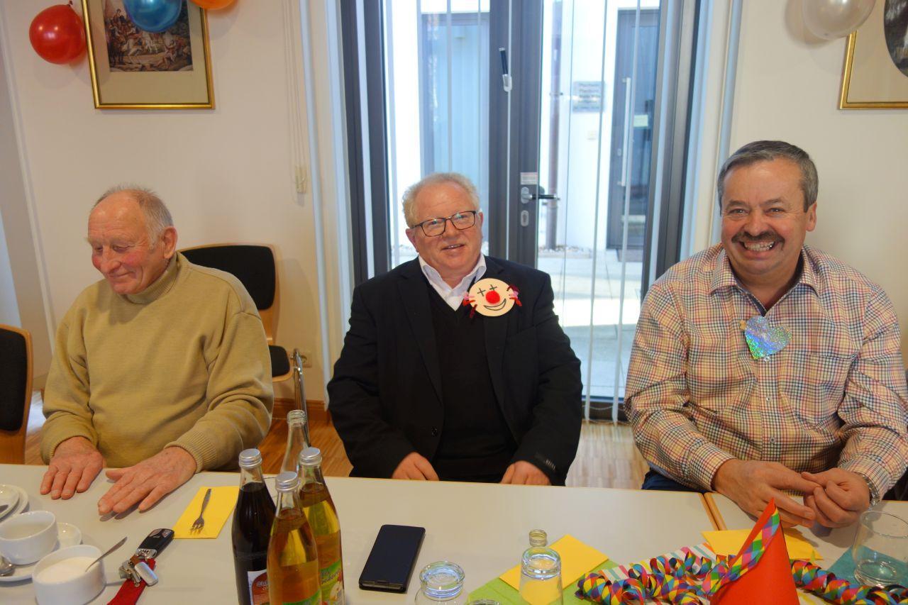 Seniorenfasching Miltach 2020 6