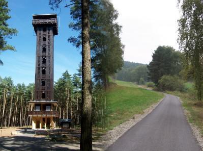 Foto zu Meldung: Neuer Flyer mit Tagestourentipps zwischen Elsterwerda und Ortrand