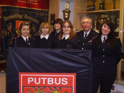 Vorschaubild zur Meldung: Jahreshauptversammlung der FF Putbus