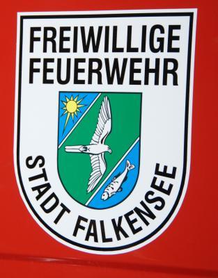 Foto zur Meldung: Was unsere Falkenseer Feuerwehr im vergangenem Jahr leistete – Zahlen, Daten, Fakten aus 2010