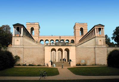 Foto zu Meldung: Belvedere öffnet für Besucher