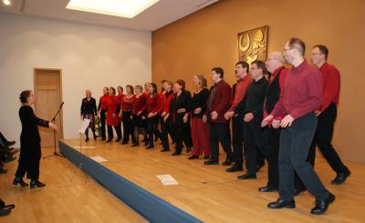 Bild der Meldung: Schlosskonzert im Gemeindesaal