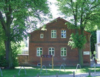 Bild der Meldung: Jugendwerkstatt in Hönow