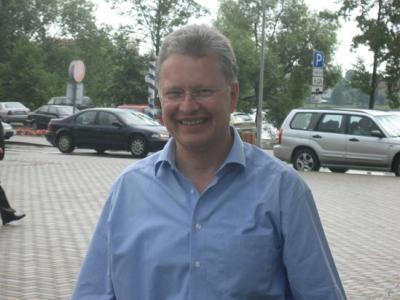 Foto zur Meldung: Frank Puchtler (SPD) hat im Wahlkreis Diez-Nassau wieder die Nase vorn