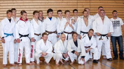 Bild der Meldung: Budoverein Dynamo Hoppegarten informiert: Guter Start in die Regionalligasaison 2011