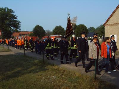Foto zu Meldung: Amtswehrtreffen 2011