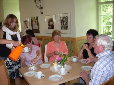 Foto zur Meldung: Eröffnung Seniorenwoche Meyenburg
