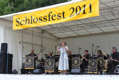 Bild der Meldung: 7. Schlossfest in Dahlwitz-Hoppegarten
