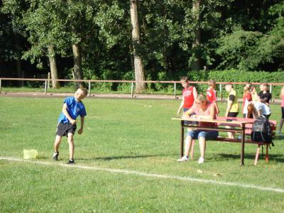 Foto zur Meldung: Sportfest am 6. Juni 2011